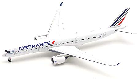 AW-Air France_A350-9001