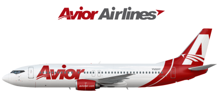 AW-Avior Airlines_7374001