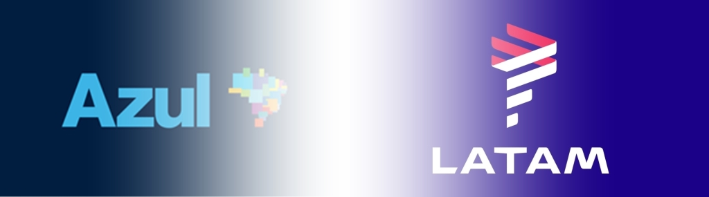 Azul aproxima fusión con Latam |