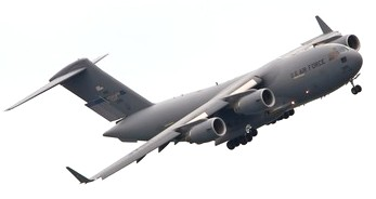 AW-Boeing C-17 Globemaster