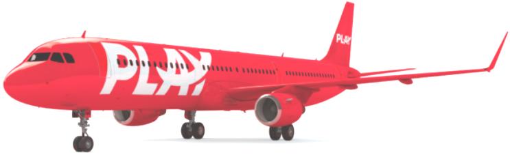 AW-Fly Play_A321CEO