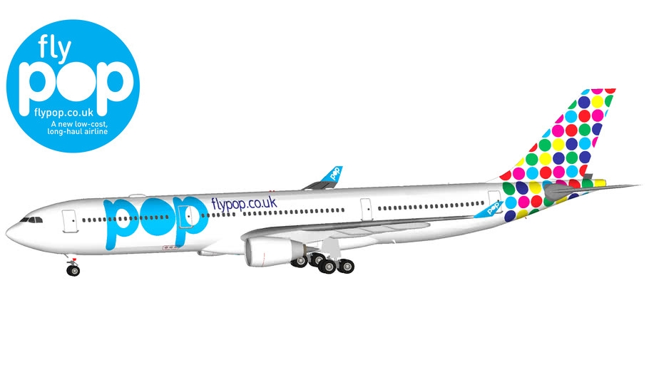 AW-Flypop_A330_Isologotype