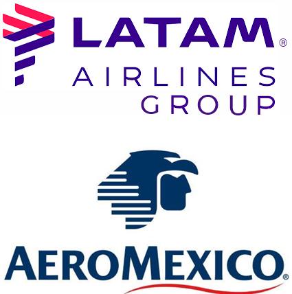 AW-Latam Airlines Group_Aeroméxico_Alliance