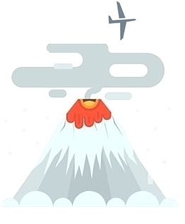 AW-Mount Merapi Volcano