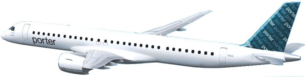 AW-Porter Airlines_E195-E2-001