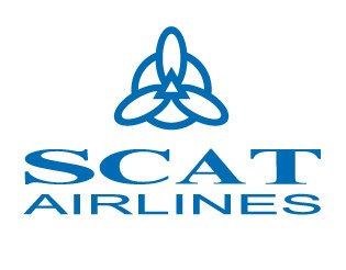 AW-SCAT Airlines_Isologotype