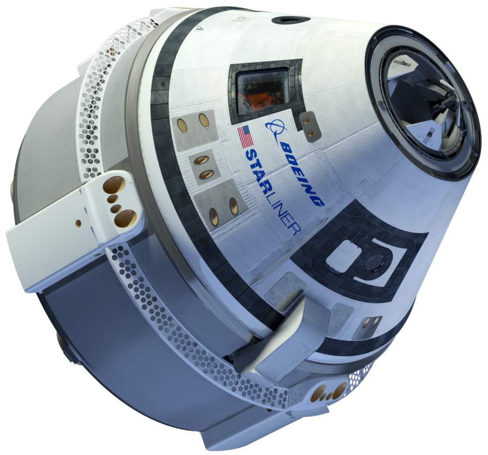 AW-Starliner CST-100