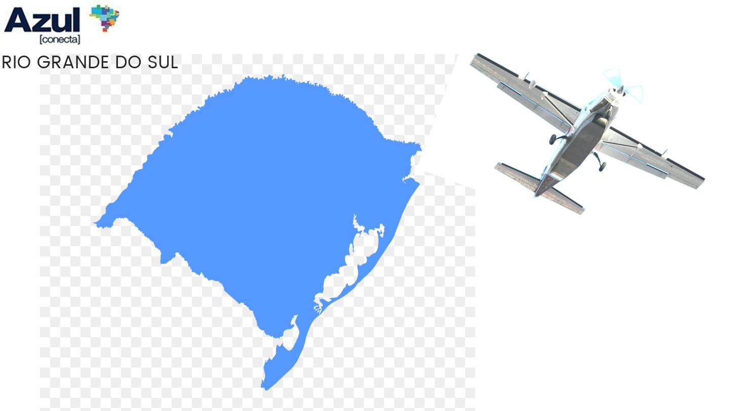 Azul Conecta_Rio Grande do Sul
