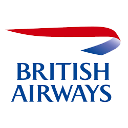 British_Airways_Isologotype Newell & Sorell, 1997