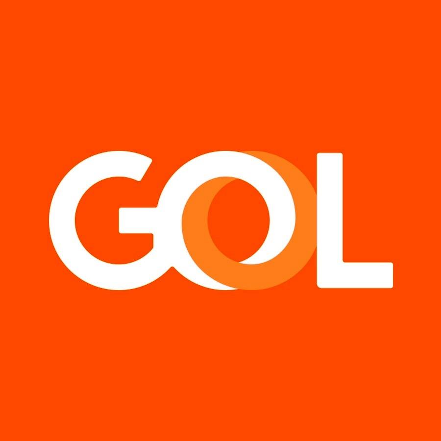 Gol New-logomark