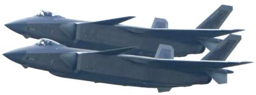 AW-13º Airshow China_J-20-001