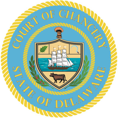 AW-Court of Chancery of Delaware Wilmington US