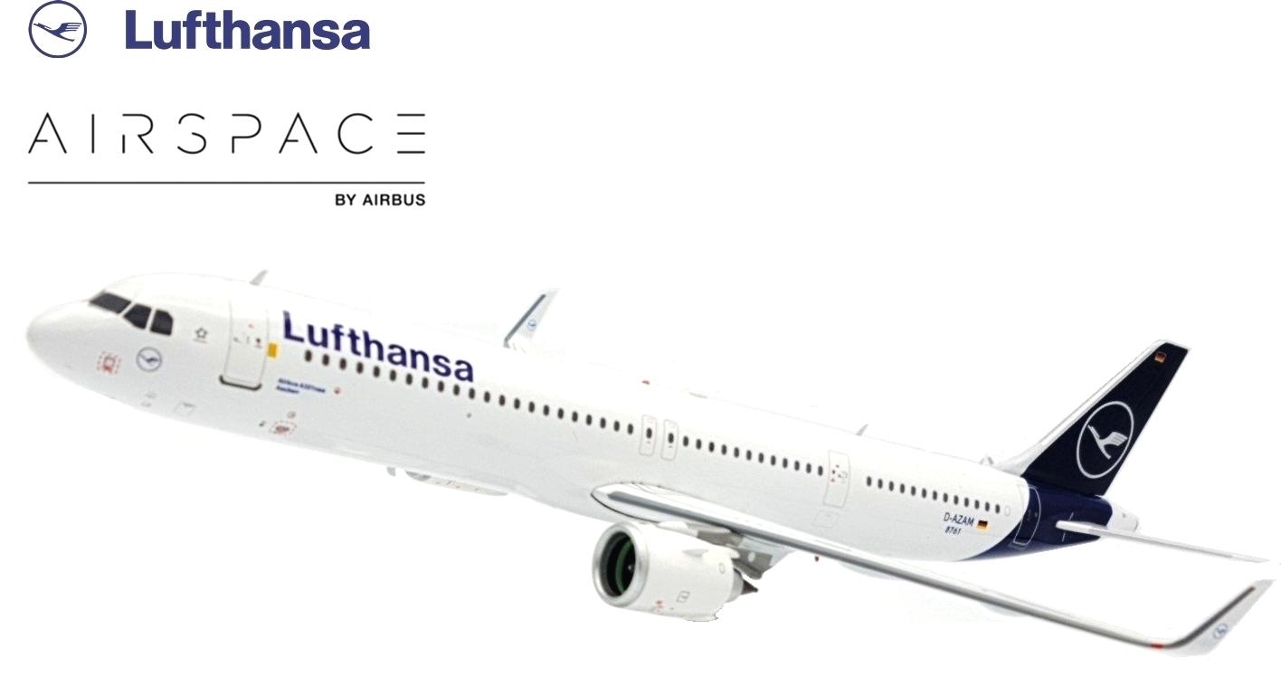 AW-Lufthansa A321NEO-0005