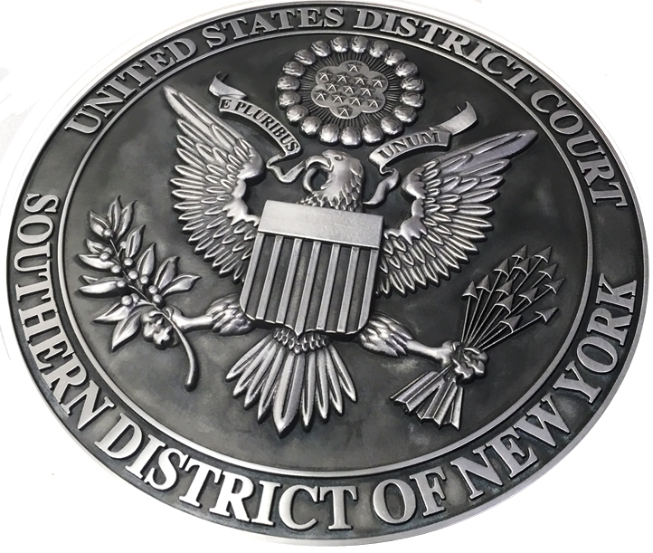 AW-New York Southern District Court
