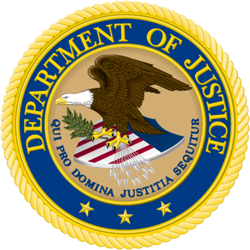 AW-Seal United States Department Justice_Isologotype