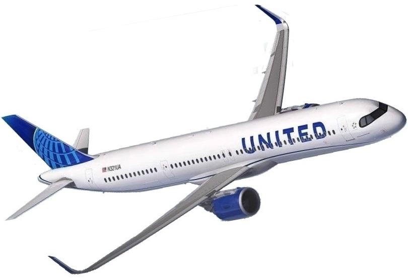 AW-United A321XLR_706