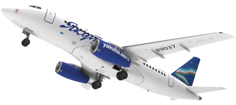 AW-Yakutia Airlines_550