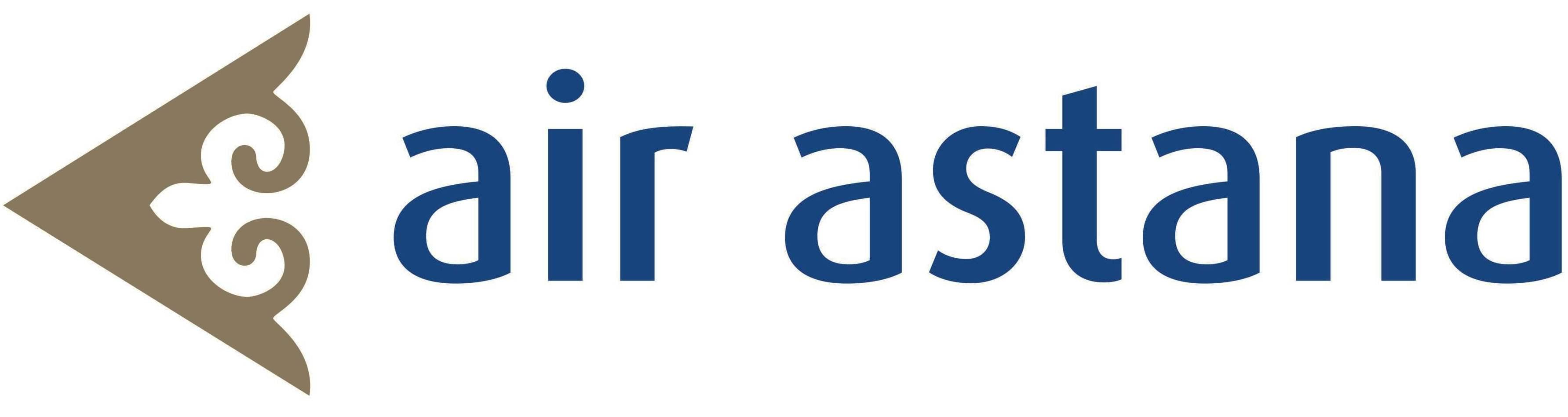 Air Astana_Isologotype