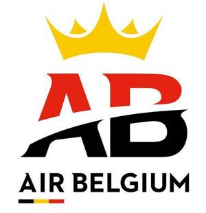Air Belgium_Isologotype_001