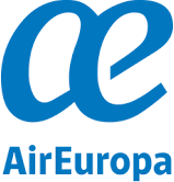 Air Europa_Isologotype