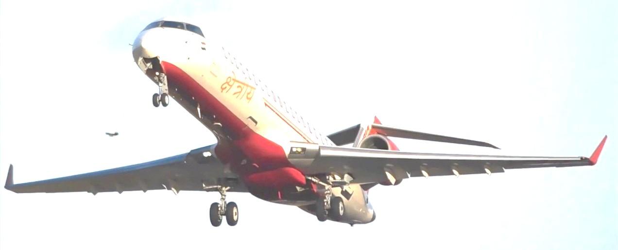 AW-Air India Express_CRJ-700