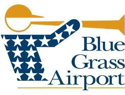 AW-Blue Grass Airport_LEX_Isologotype