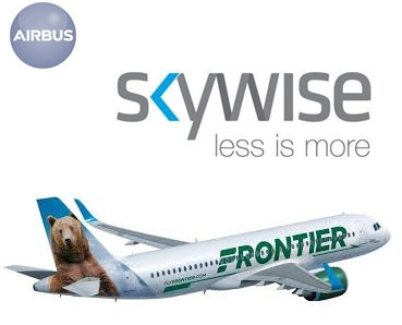 AW-Frontier Airlines_Skywise