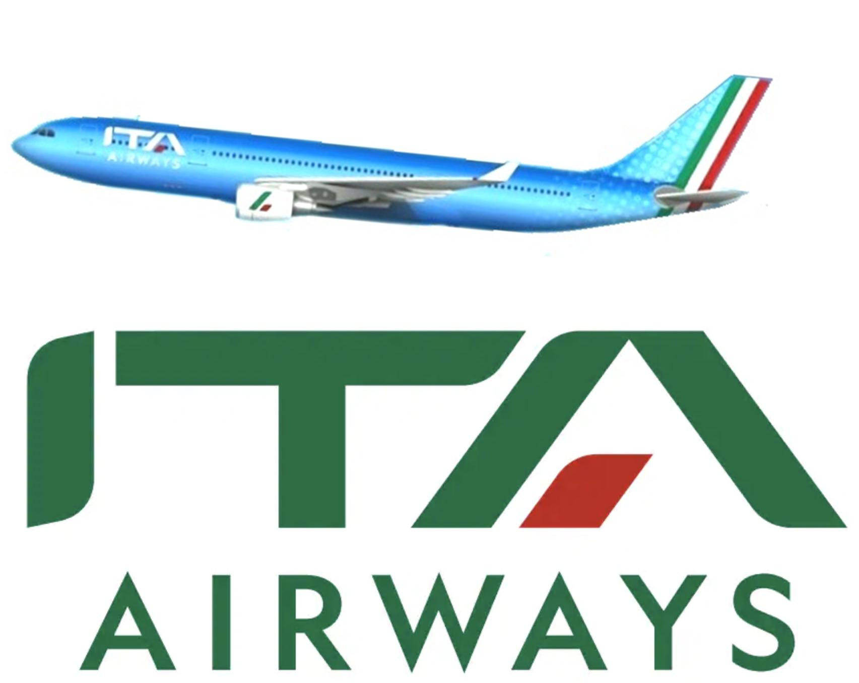 AW-ITA Airways_Isologotype_Arcrft
