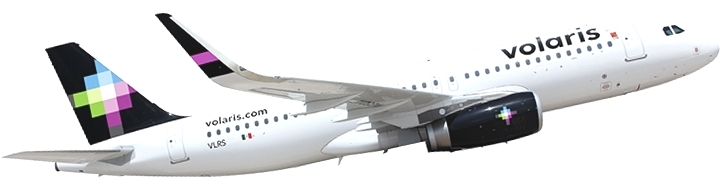 AW-Volaris Airlines_A320CEO-001