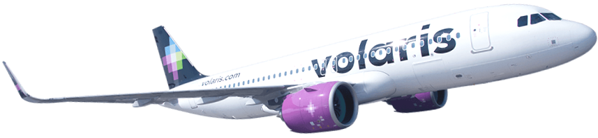 AW-Volaris Airlines_A320NEO-001