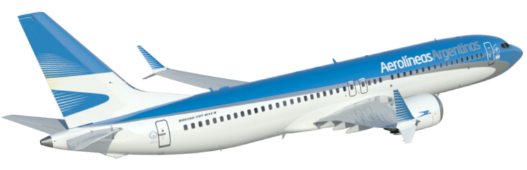Boeing 737-8 MAX R6